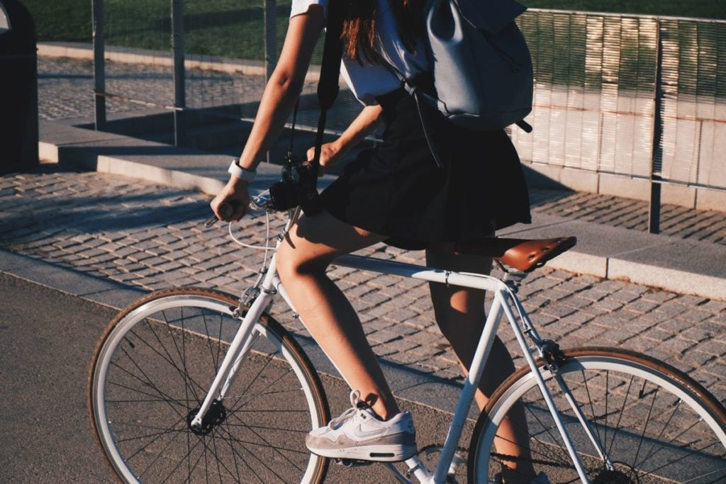 Kurir sepeda
